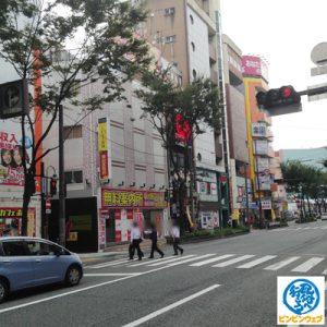 中州風俗街