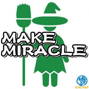 MAKE MIRACLE